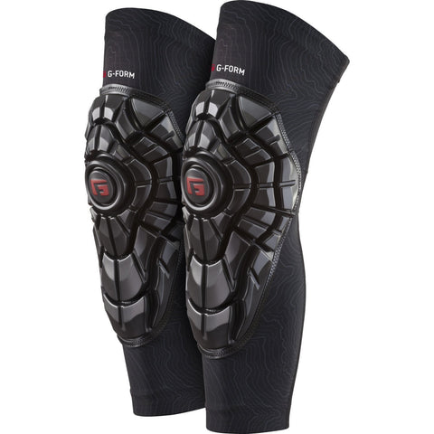 G-FORM KNEE PAD ELITE G-FORM - The Boardroom