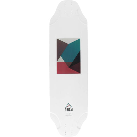 "Prism Deck Origin Core 36.7"" x 9.75"" Longboard Deck - The Boardroom"