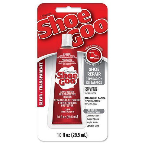 Shoe Goo Pack Clear - The Boardroom