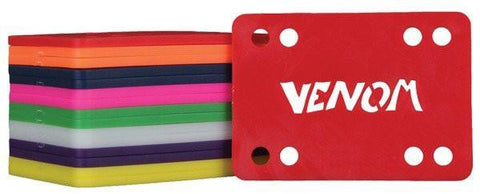 "Venom 1/8"" Riser Pads (Set of 2) - The Boardroom"