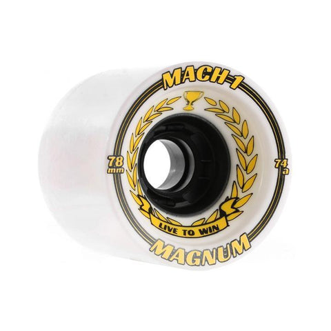 Venom Magnum Mach 1 Cannibal 78mm - The Boardroom