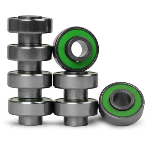 Zealous Built-In Bearings - The Boardroom