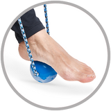Cold therapy for Plantar Fasciitis