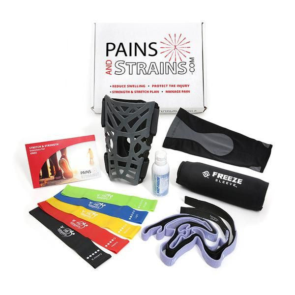 Knee Osteoarthritis Care Kit