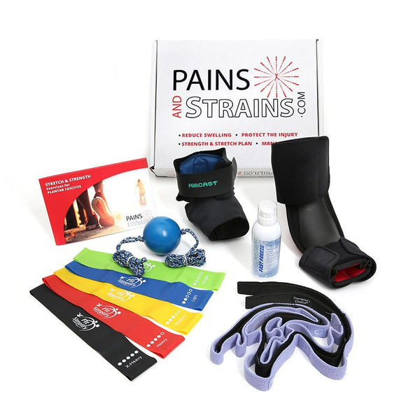 Plantar Fasciitis Care Kit