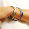 Loop Bangle by Vanessa Williams at eclecticartisans.com