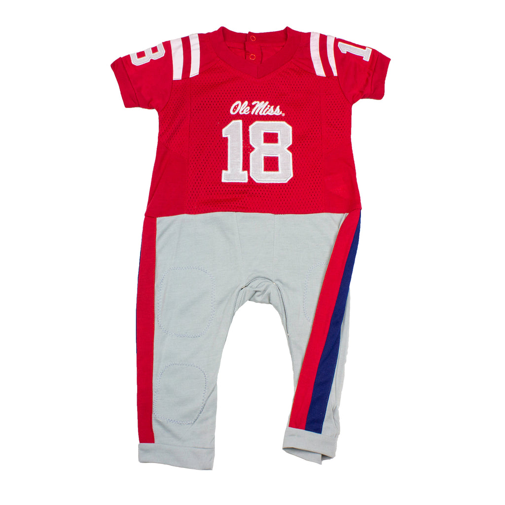 "University of Mississippi ""Onesie"""