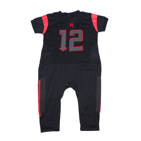 "Florida State University FSU ""Two-Piece"" Toddler Football Uniform Pajama"