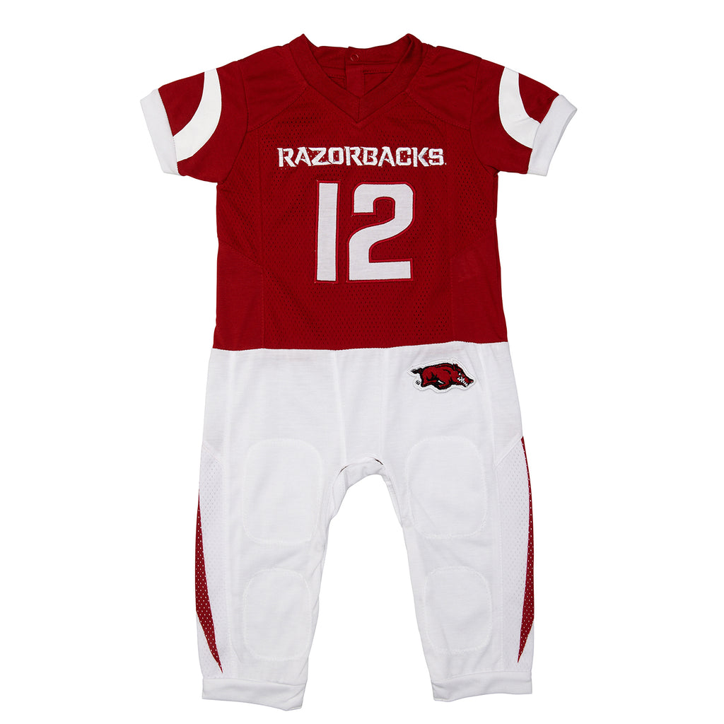 "University of Arkansas ""Onesie"""