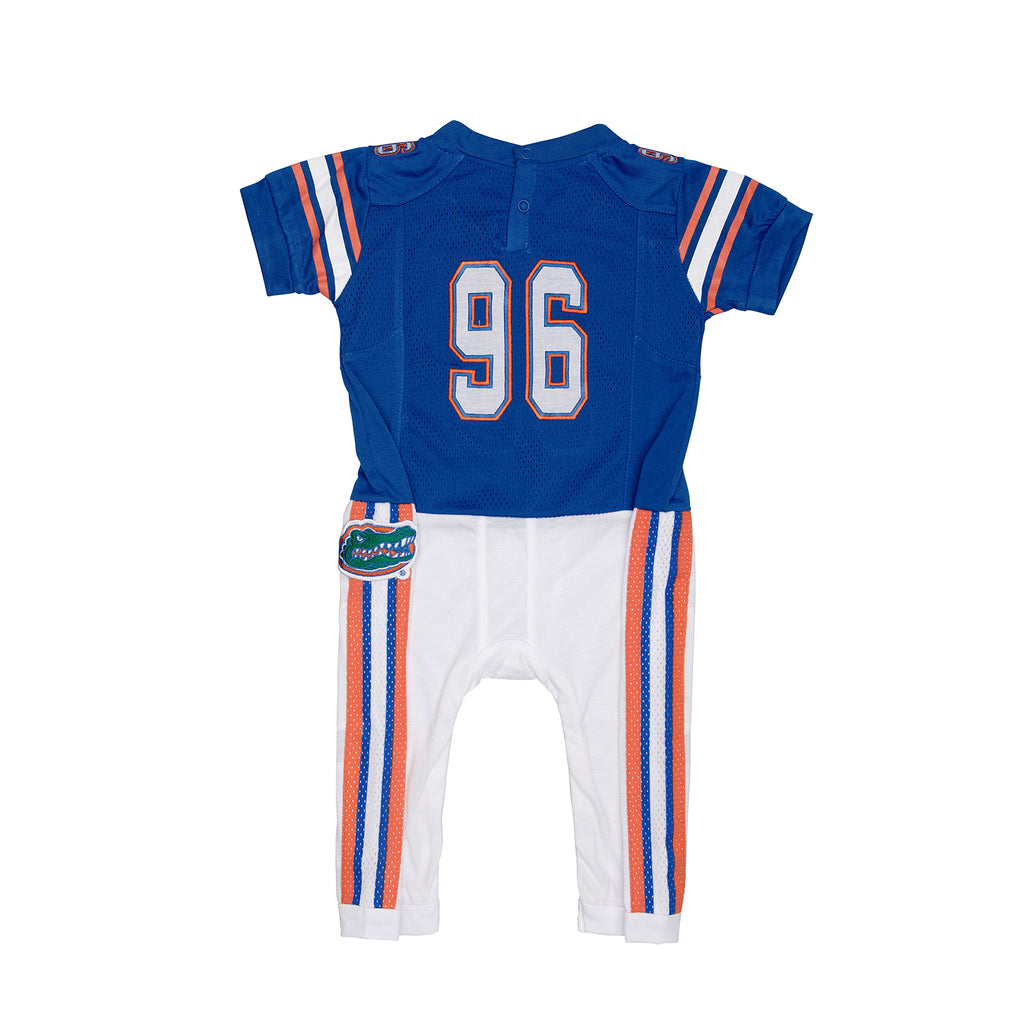"University of Florida UF Home ""Onesie"""