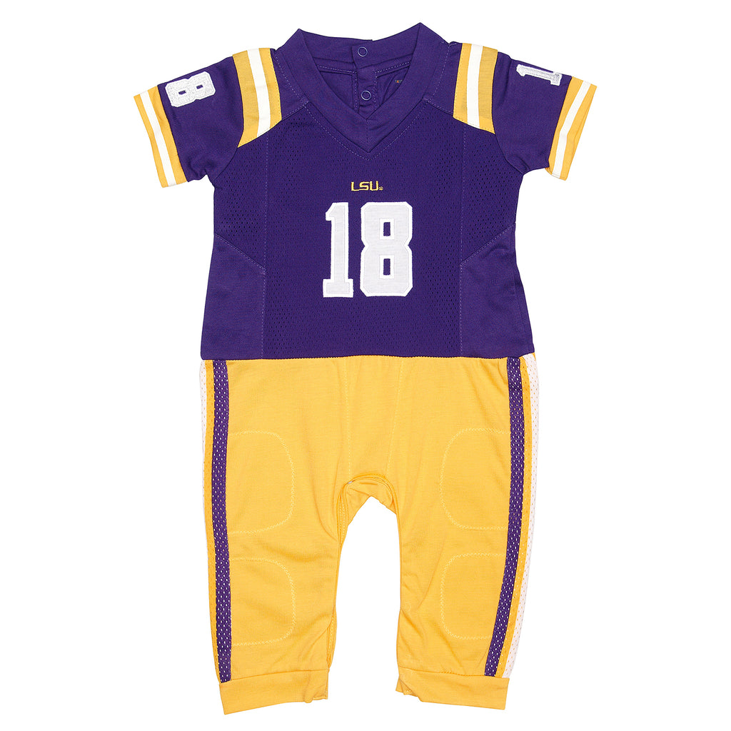 "Louisiana State University LSU Home ""Onesie"""