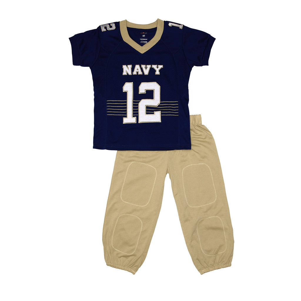 "United States Naval Academy ""Two-Piece"""