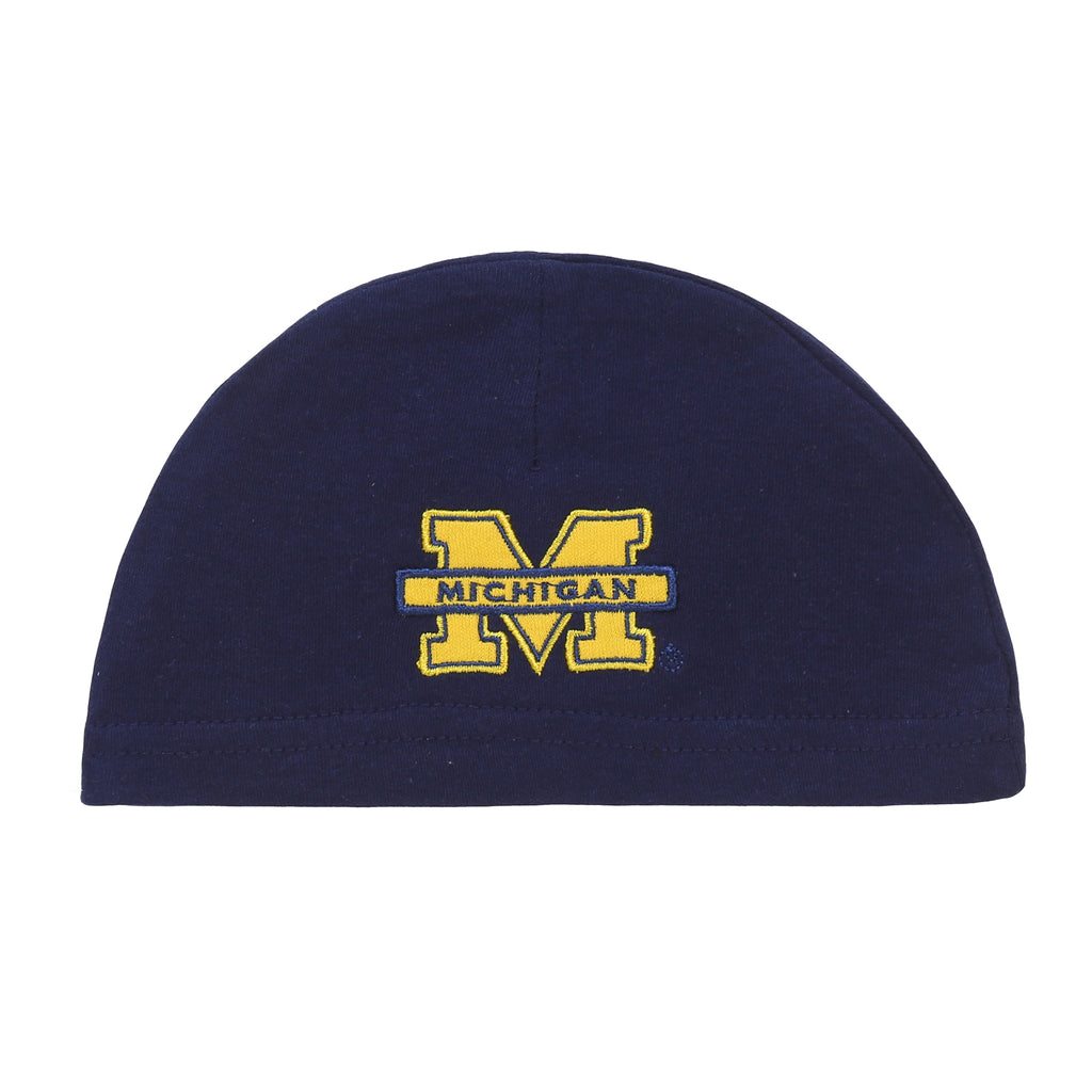 "University of Michigan Boys ""Three-Piece"" Sleeper Set"