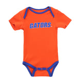 NCAA Florida Gators 2 pc Baby Bodysuits