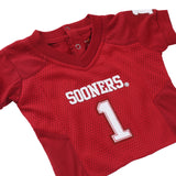 University of Oklahoma OU Sooners