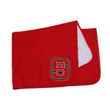 NCAA North Carolina State Wolfpack baby Boy and Girl Blanket