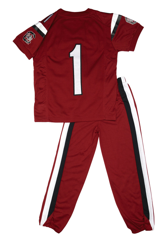 "University of South Carolina ""Two-Piece"" - Fast Asleep PJ's"