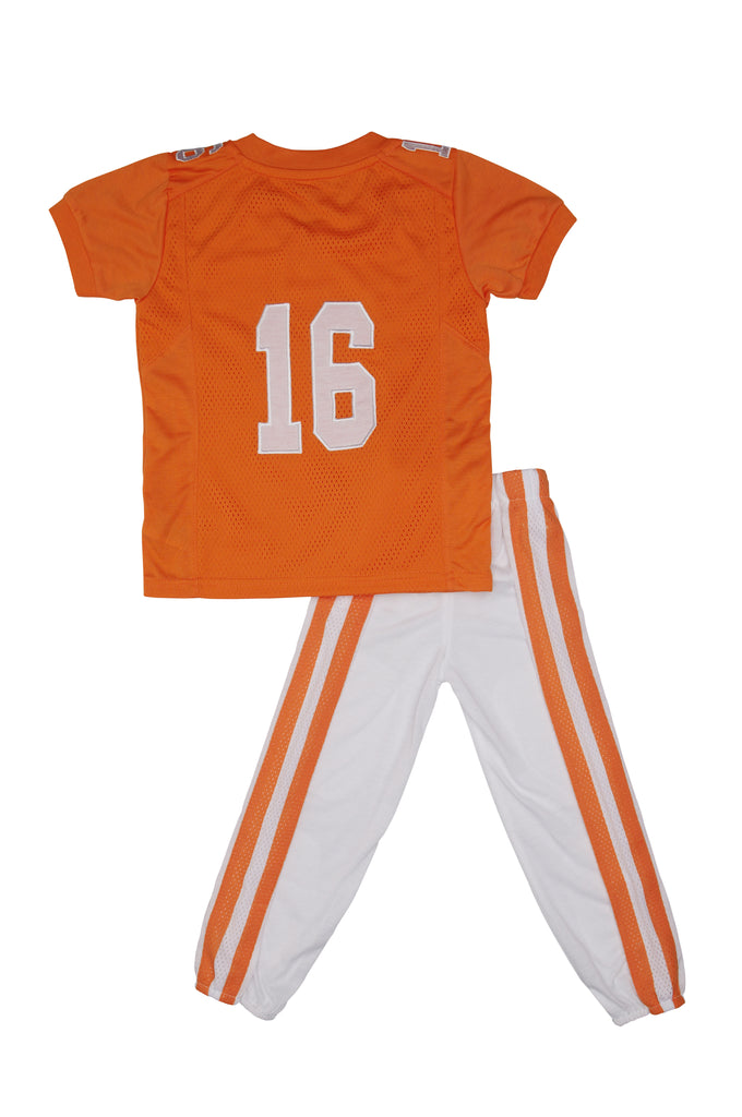 "University of Tennessee ""Two-Piece"" - Fast Asleep PJ's"