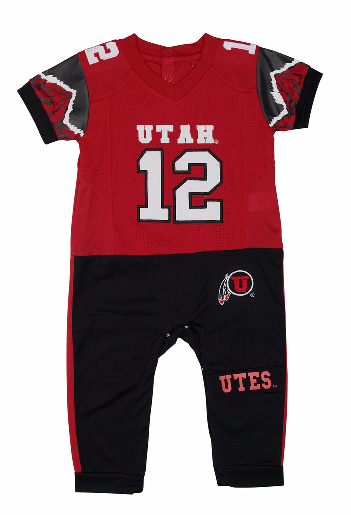 "University of Utah ""Onesie"" - Fast Asleep PJ's"