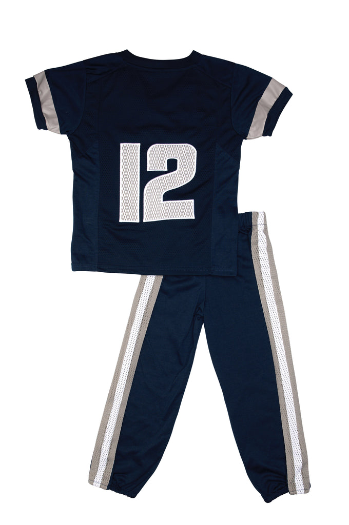 "Utah State University ""Two-Piece"" - Fast Asleep PJ's"
