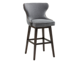 ariana swivel counter stool