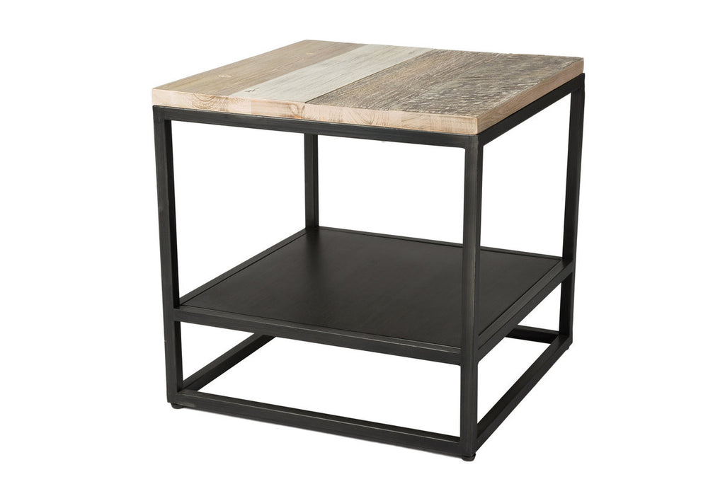 Metro Havana End Table