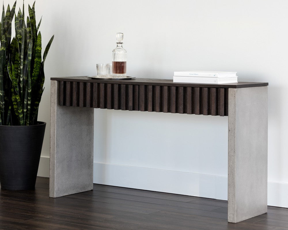 Bane Console Table
