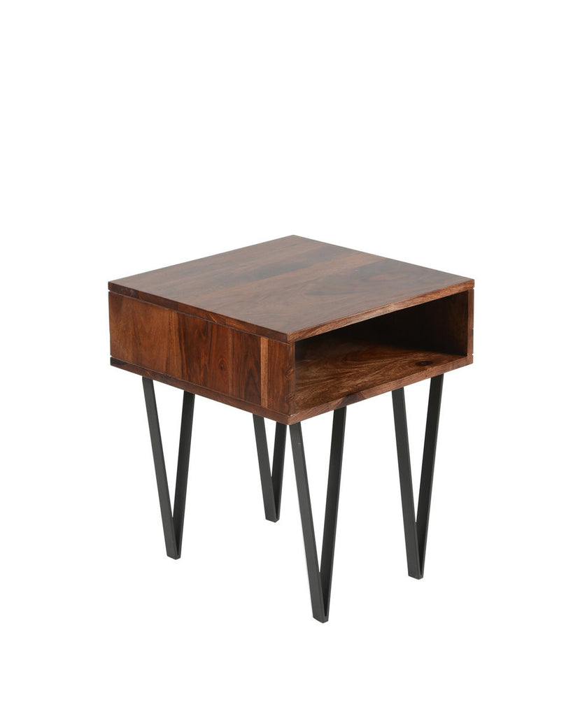 Matrix Side Table
