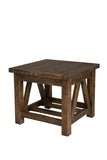 ALFRESCO SIDE TABLE
