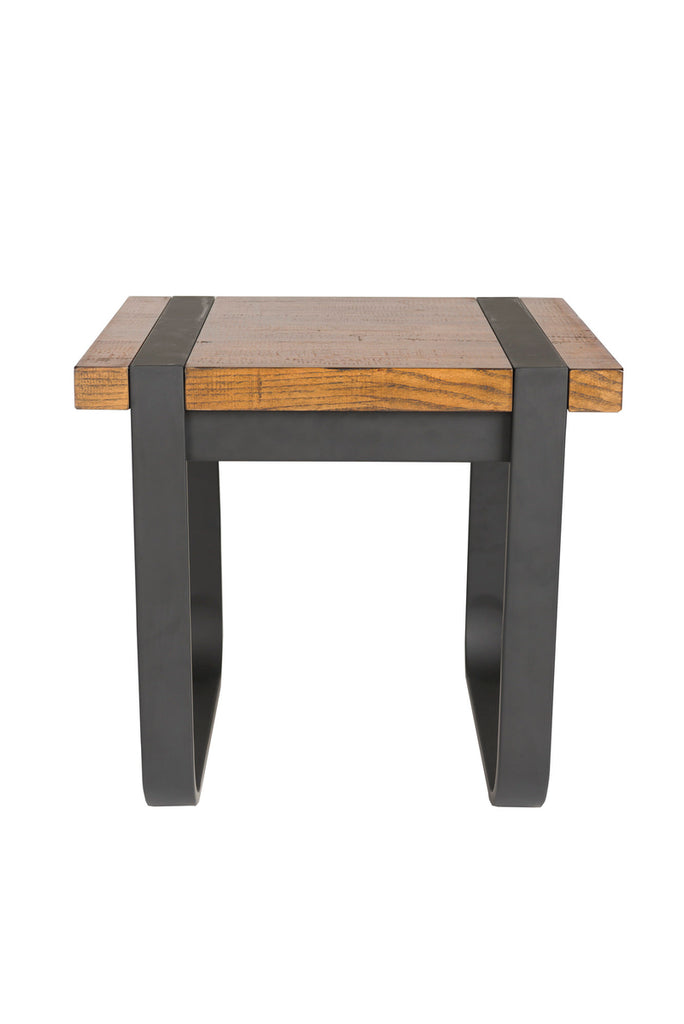 BROOKLYN END TABLE