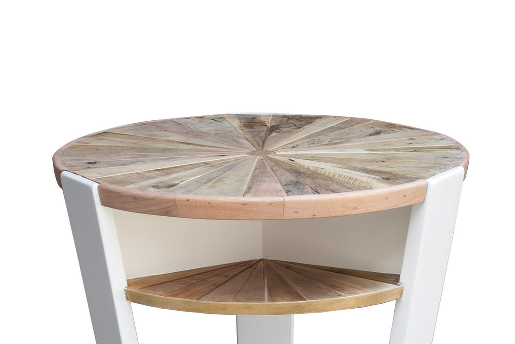 Casablanca End Table