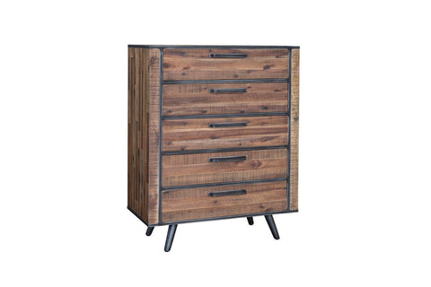 Cruz 7 Drawer Dresser