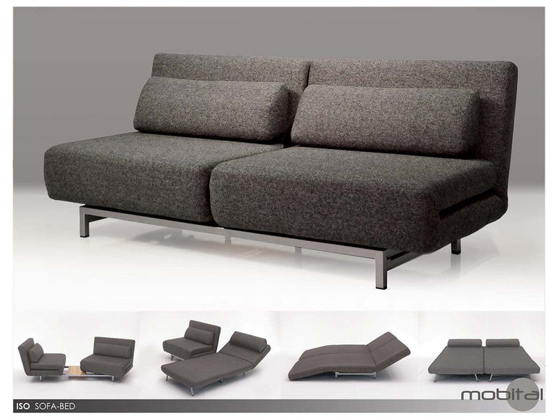 Fabric Motion Sofa ISO