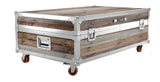 Roadie Large Coffee Table Trunk