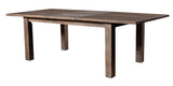 SUNDRIED SETTLER Extension Dining Table