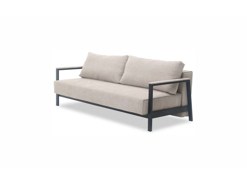 Fabric Motion Sofa Davenport