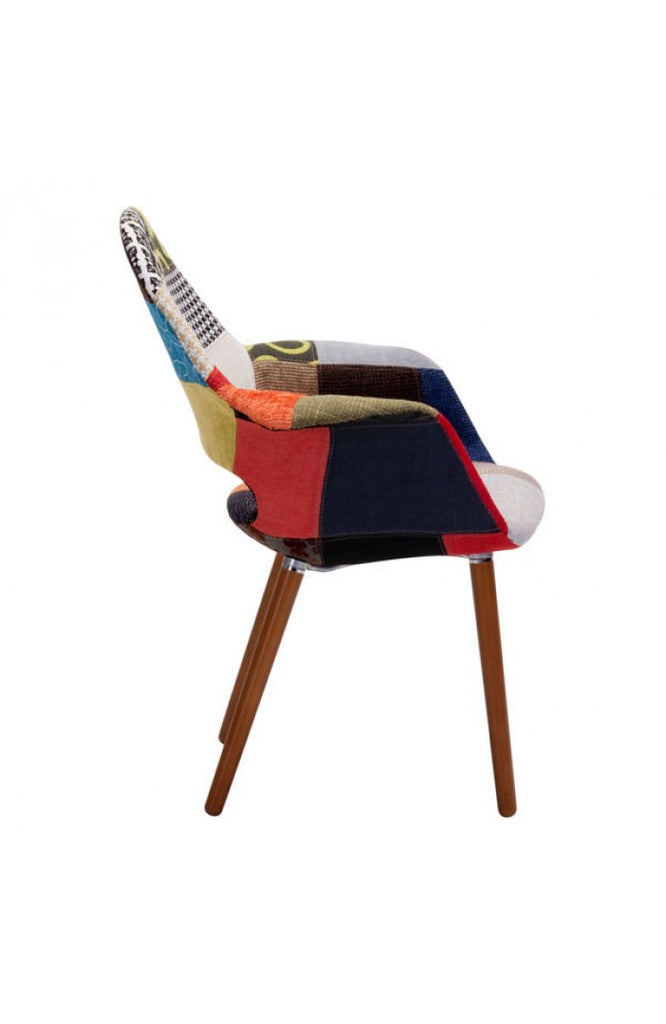 Moshe Occasional Chair