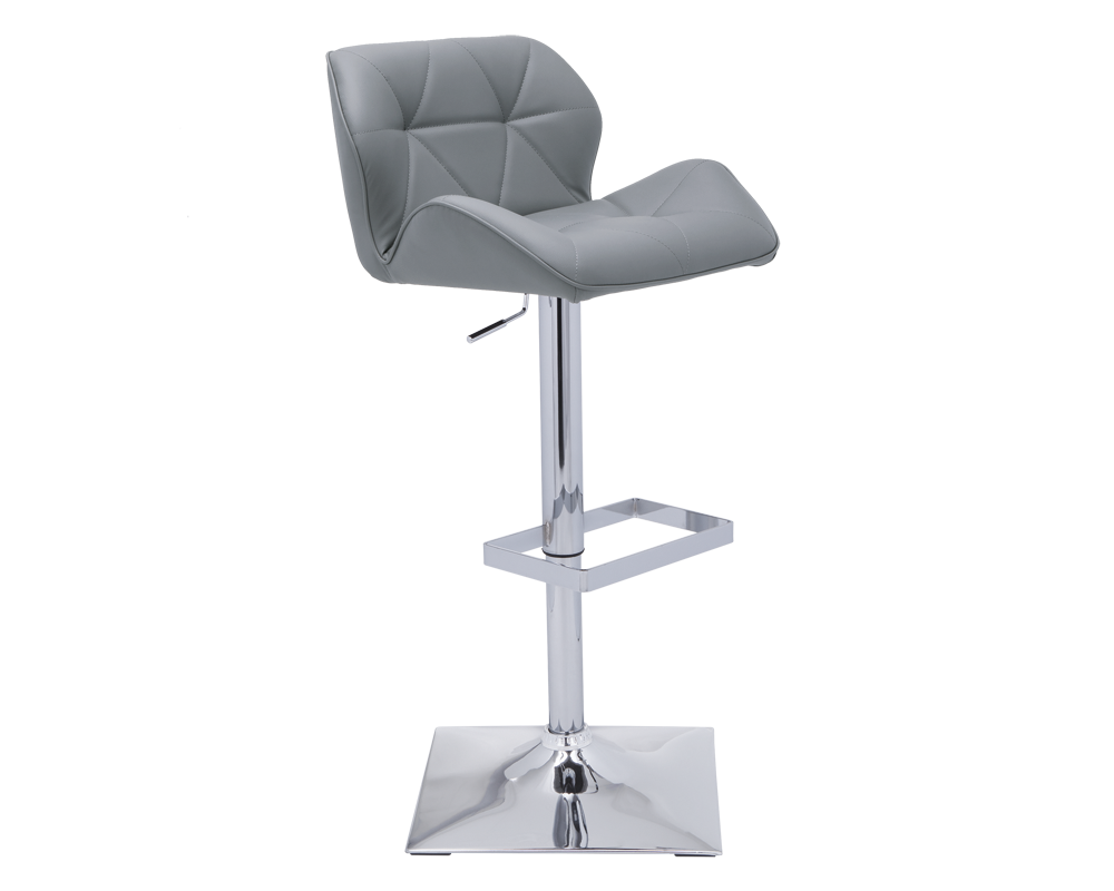 Boulton adjustable barstool