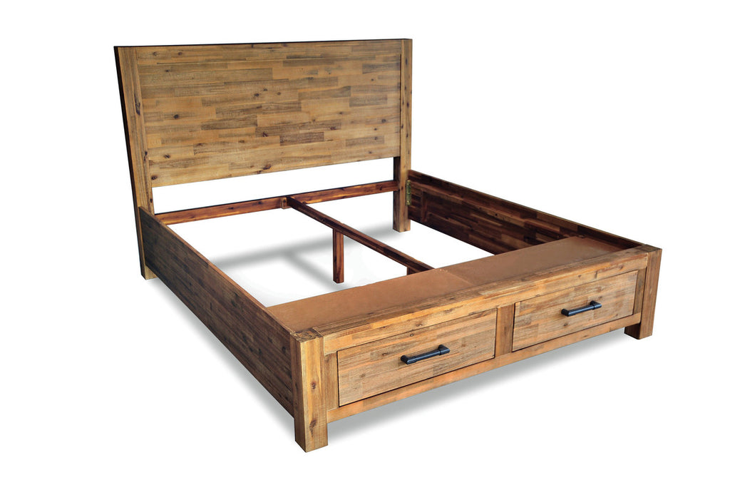 Workshop Bed