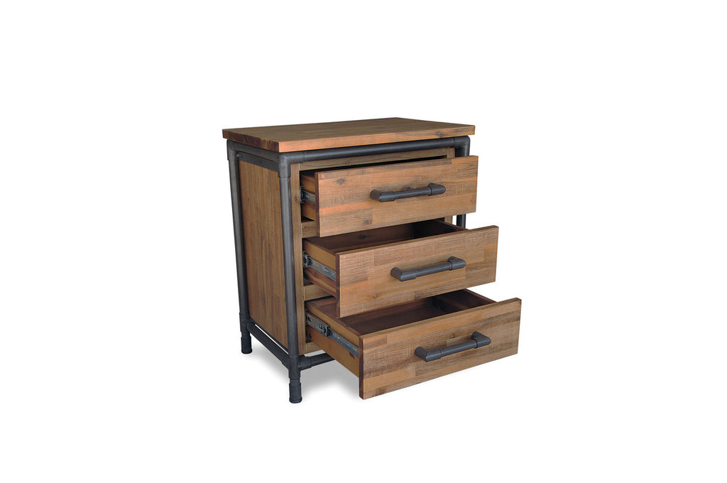 Workshop Nightstand