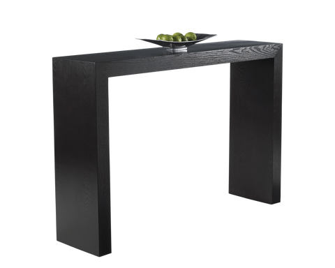 NOIR HAVANA CONSOLE TABLE