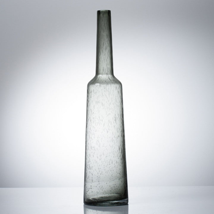 Tower Glass Vase