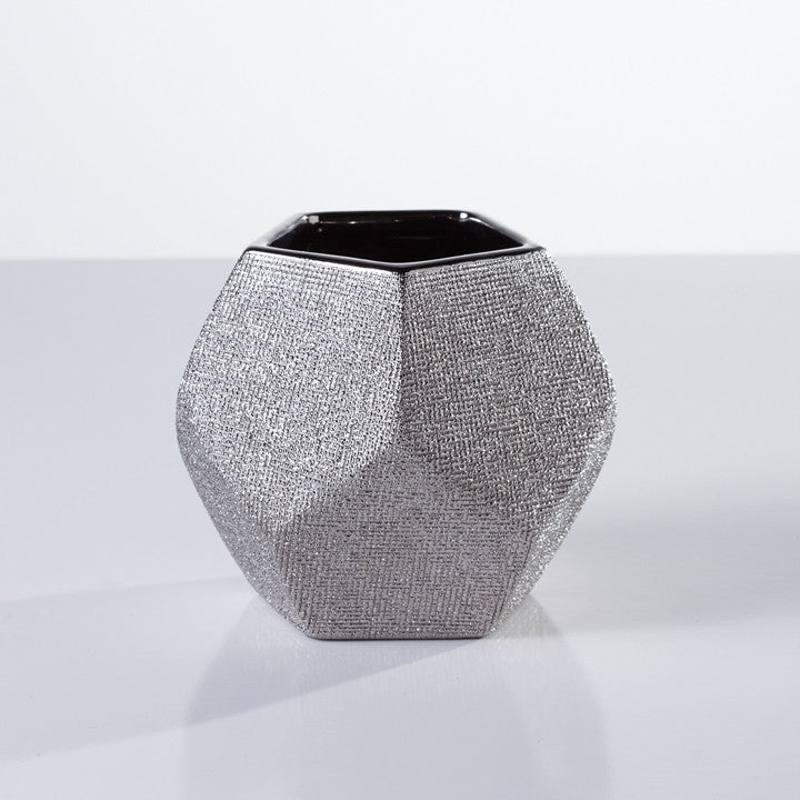 Orion Angle Vase