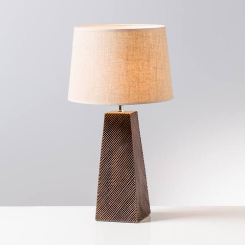 Abstract Outline Lamp