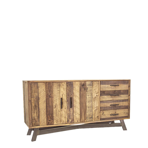 Settler Small Sideboard