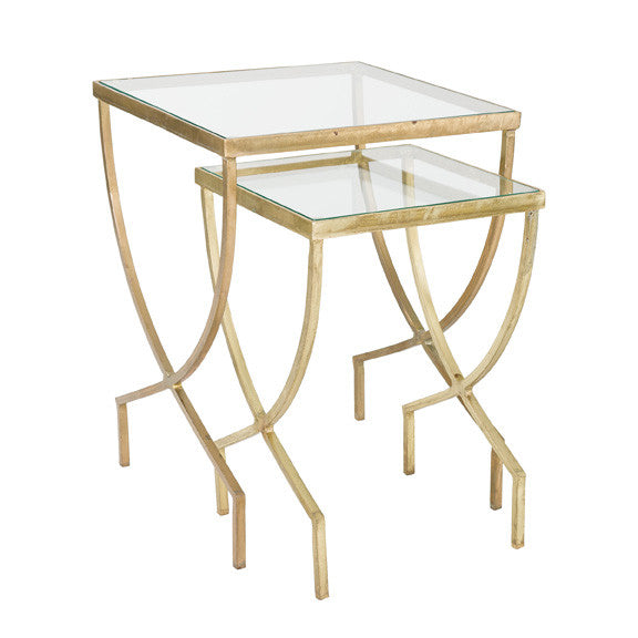 Althea Nesting Tables