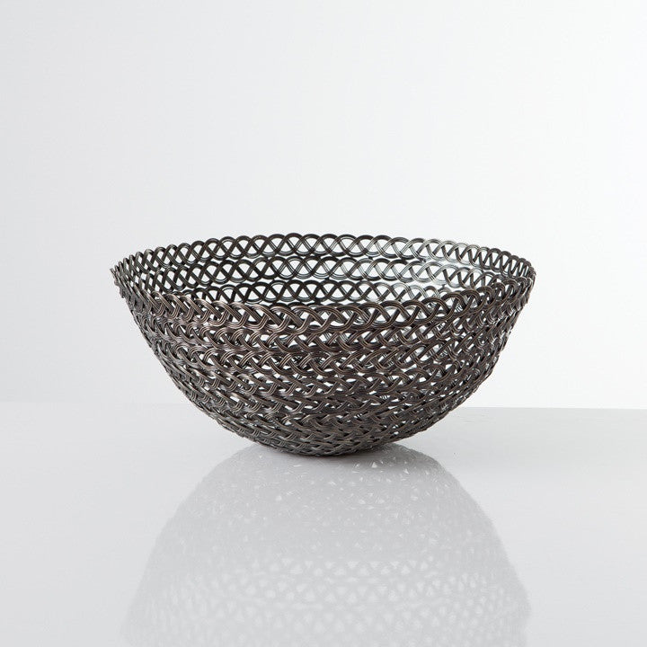 Braided Weave Bowl