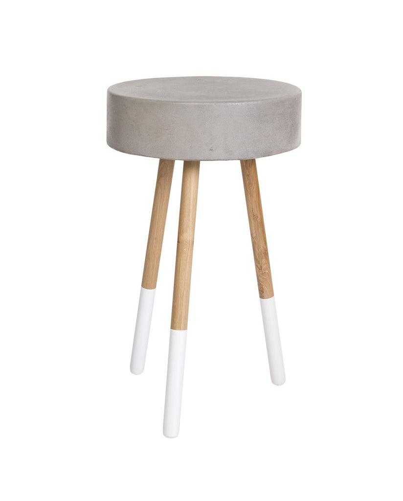 Ellie Tall Side Table