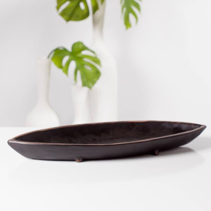 Huron Tapered Boat Bowl