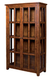 Irish Coast China Display Cabinet